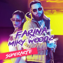 Superarte (Single)