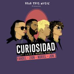 Curiosidad (Single)