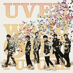 ODD FUTURE - Uverworld