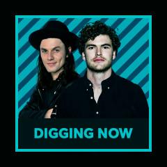 Digging Now - Various Artists