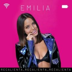 Recalienta (Single) - Emilia