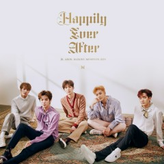 Happily Ever After (EP)
