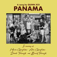 Panama (Single) - Quinn XCII