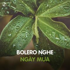 Nhạc Bolero Nghe Ngày Mưa - Various Artists