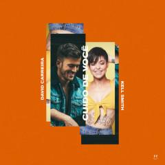 Cuido De Você (Single) - David Carreira