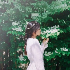 Like Wind (Single)
