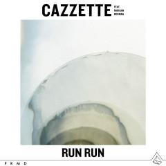 Run Run (Single) - Cazzette