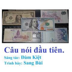 Câu Nói Đầu Tiên (Single)