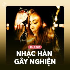Những Bài Hát Nhạc Hàn Gây Nghiện - Various Artists