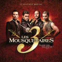 Reste (extrait du spectacle « Les 3 Mousquetaires ») - Olivier Dion,Megan