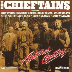 Another Country - The Chieftains