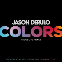 Colors (Wideboys Remix) - Jason Derulo