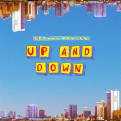 Up & Down (Single) - Riton, Kah-Lo