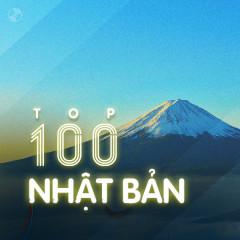 Top 100 Nhạc Nhật Bản Hay Nhất - Various Artists