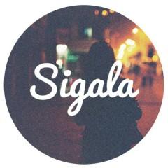 Easy Love (Radio Edit) - Sigala