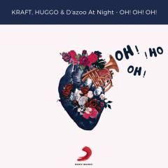Oh Oh Oh (Single) - Kraft