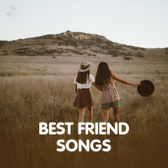 Best Friends Songs - Various Artists