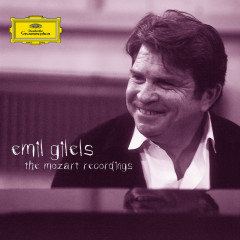 The Mozart Recordings on DG - Emil Gilels