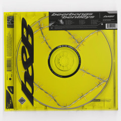 beerbongs & bentleys - Post Malone