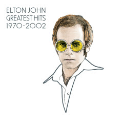 The Greatest Hits 1970-2002 - Elton John