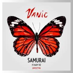 Samurai - Vanic,Katy Tiz
