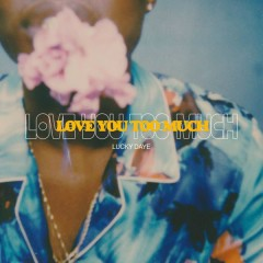 Love You Too Much (Single)