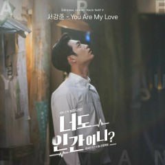 Are You Human? OST Part.9 - Seo Kang Joon