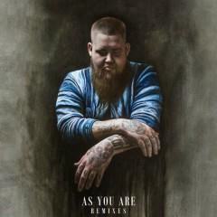 As You Are (Remixes) - Rag'n'Bone Man