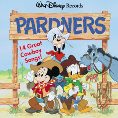 Pardners - Various Artists
