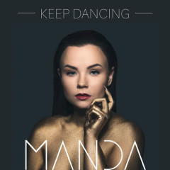 Keep Dancing (Single) - Manda