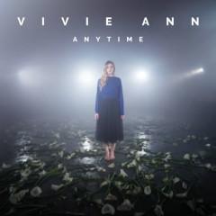 Anytime (Single) - Vivie Ann