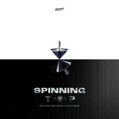 Spinning Top: Between Security & Insecurity (Mini Album)