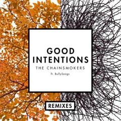 Good Intentions (Remixes)