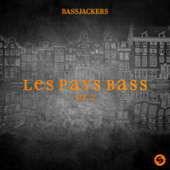 Les Pays Bass EP, Vol. 2 (EP) - Bassjackers