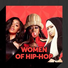 Women of Hip-Hop - Various Artists