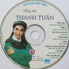 Tiếng Hát Thanh Tuấn (Tân Cổ)