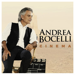 Nelle tue mani (Now We Are Free) - Andrea Bocelli