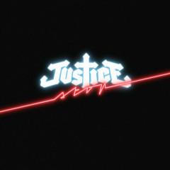 Stop (WWW) (Radio Edit) - Justice