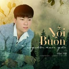 Nỗi Buồn Người Con Gái (Single) - Hàn Hải