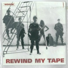 Rewind My Tape Part.2 (EP) - WOOGIE