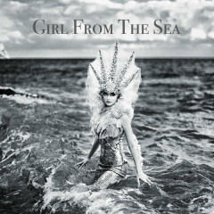 Girl From The Sea (Single)