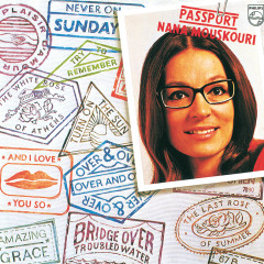 Passport - Nana Mouskouri
