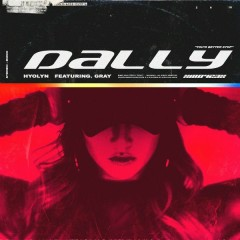 Dally (Single) - Hyorin