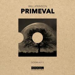 Primeval (Single)