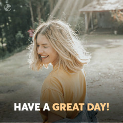 Have A Great Day! - Various Artists