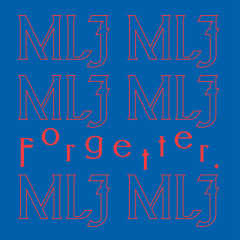 Forgetter (Single) - Mr. Little Jeans