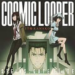COSMIC LOOPER - Kanako Ito