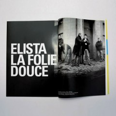 La folie douce (Deluxe Edition)