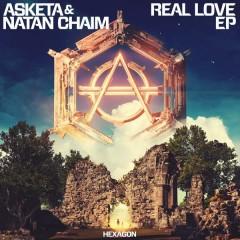 Real Love (EP)