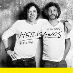 Hermanos (Versão em Português) - Fito Paez,Paulinho Moska